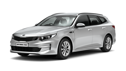 Optima Sportwagon